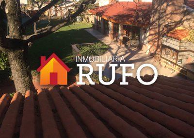 Espectacular Chalet en Venta en Malvín | Inmobiliaria Rufo