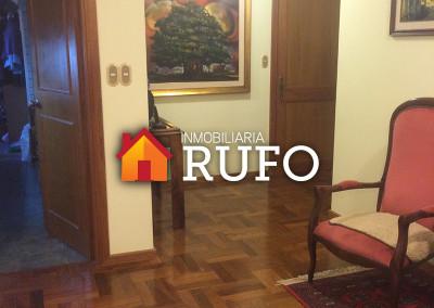 Alquiler: Apartamento en Rambla de Malvín