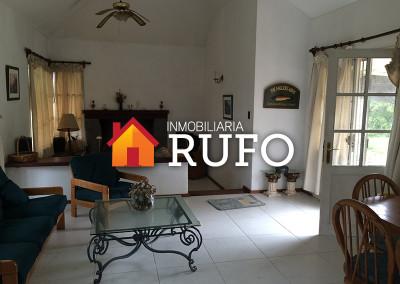 Alquiler: Apartamento de casa en La Paloma