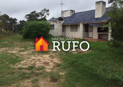 Alquiler de Casa en La Paloma |Inmobiliaria Rufo