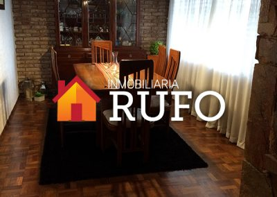 Estupenda Casa en Malvín | Inmobiliaria Rufo