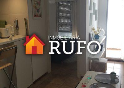 Venta de apartamento en zona Villa Dolores | Inmobiliaria Rufo