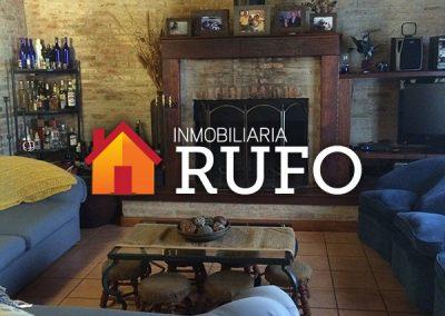 Estupenda Casa en venta, zona Punta Gorda | Inmobiliaria Rufo