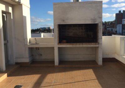 Venta de Apartamento sobre Rambla Malvín | Inmobiliaria Rufo