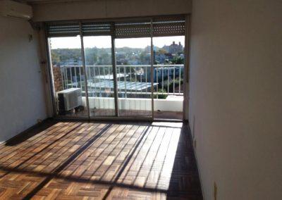 Alquiler: Apartamento en Buceo