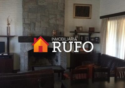 Venta de casa en Parque Miramar   Inmobiliaria Rufo